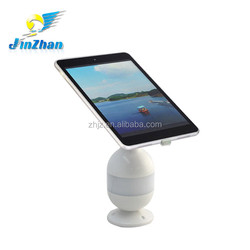 3D flash and free rotating mobile phone & tablet pc display stand holder,mobile phone charging stand holder