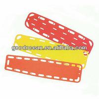 Plastic Floating Spine Board