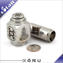 Cotan new electronic cigarette hammer mechanical mod vaporizers with CE ,ROHS