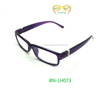 2015 Top grade most popular fashion Purple Reading sunglasses