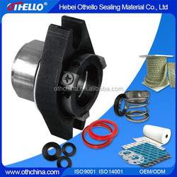 factory wholesale cartridge metal shaft mechanical seal for slurry pump