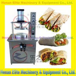 Commercial electricity ultrasonic bread machine oat tortilla bread cutting knife