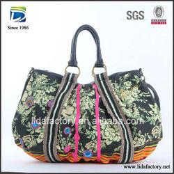 Hot sale polyurethane shoulder bag