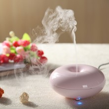 2014 newest GX-03k soft pink aroma diffuser for home