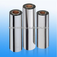 High barrier Metalized Polyester Film