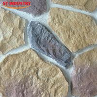 New arriving exterior decorative fire resistant stone