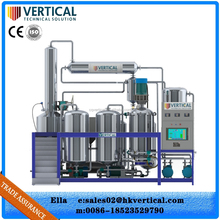20154 advanced technology used waste heavy fuel oil purifier
