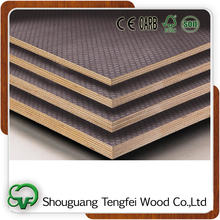 18mm Black/brown film faced plywood /film coated plywood/concrete formwork price used for construction building