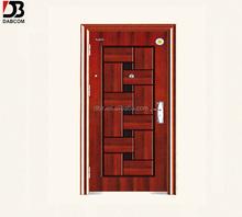 Entry Steel Security Door Grills Designs