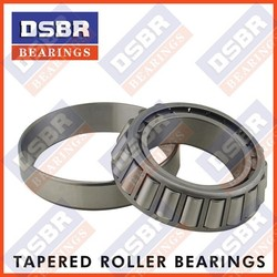 high precision automotive tapered roller bearings 30216 7216