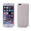 rectangle shape silicone cheap mobile phone case for iphone 5s