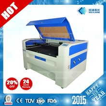 High speed and precision 6040 laser engraving machine for guns
