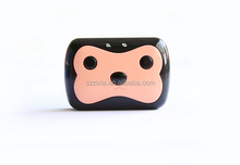 best selling GPS+LBS dual mode mini cat gps tracker