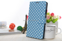 Fashion Polka Dot case for Samsung Galaxy Note 3