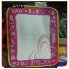 educational children magic water doodle mat