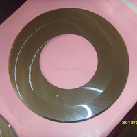Tungsten carbide corrugated paper cutting blade/knife/cutter