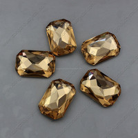 crystal fancy stones for clothing or shoes