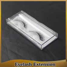 free sample magic false eyelashes for daily wearing charming eyelash extension 100% handmade high quality fake eyelashes makeup