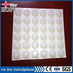 Hot selling Heat Conductive Silicone Piece , thermal conductive pad , silicone pad