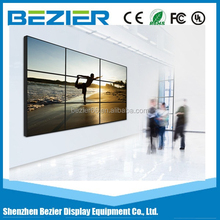 Good price LED background wall indoor tv background wall pitch 4mm led video wall