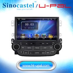 1080P HD capacitive touch screen car gps navigation for Chevrolet Malibu 2014 car dvd player