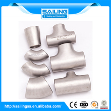High quality 304and316 sanitary fittings din11850 and hdpe sanitary fitting