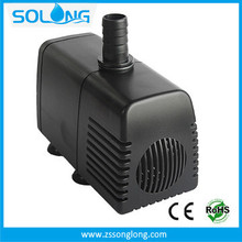 Made in China 607 GPH 45 W coral aquarium pump circulator