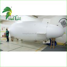 Excellent Custom Design 8m Inflatable Ourdoor Advertising RC Blimp