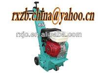 High quality gasoline pavement milling machine