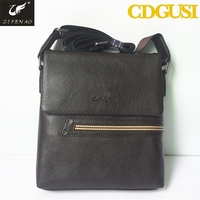 2012 french designer leather handbags mens genuine leather messenger bags