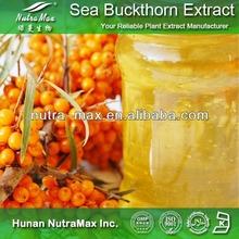 Herbal Medicine Sea Buckthorn Fruit Oil Sea Buckthorn Berry Oil Fatty Acid