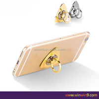 The fingers ring stand holder for cell phone,New fashion product stick stand phone ring holder