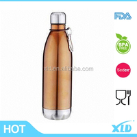 350ml 500ml 750ml 1000ml BPA Free Fitness Insulated Stainless Steel Sports Swell bottle