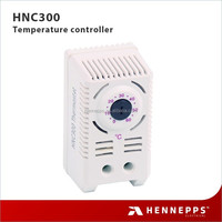 Hennepps temperature thermostat price for industrial