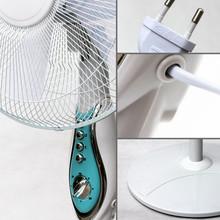 electric fan motor rpm