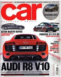 Car Magazine Printing with Guaranteed Quality
