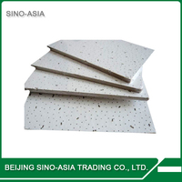 mineral wool board mineral fiber board upgraded china ceiling title