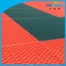 Outdoor&Indoor pp interlocking floor tile
