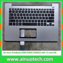 LA IT RU UK AU AR BL PO TR CH JA SW FR CA JA TU IT GR SP US laptop keyboard for laptop repairment