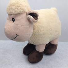 Stuffed baby lamb toy/Lamb plush toys