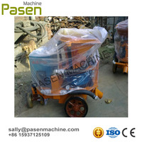 Shotcrete Machine / Gunite Machine / Concrete Spraying Machine