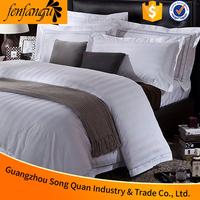 Guangzhou hotel bedding linen manufacturer supply for hotel bedding sets,hospital bedding linen