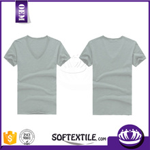 OEM factoty price Eco-Friendly classic exquisite man t-shirt 2015
