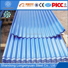 Ppgi Metal Iron Roofing Tile/corrugated Steel Roofing Sheet