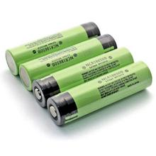 Big sale hight drain 18650 3400mah ncr 18650 pf ncr18650b 3.7v battery pack ncr18650 3400