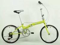 China manufacture high quality citizen folding bike reviews (TF-FD-013)