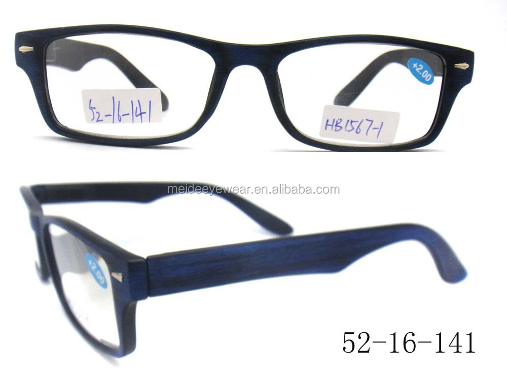 wholesale 2015 hotsell clear plastic frame