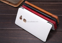 Nillkin Qin Vintage flip Leather Case with view window for huawei mate s