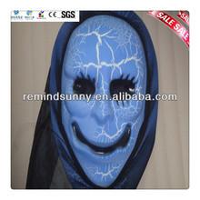 Terror Halloween Plastic Party Mask
