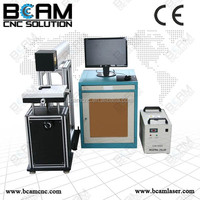 Best Sale & High Precision CO2 Laser Marking Machine for Model BCJ 50W
